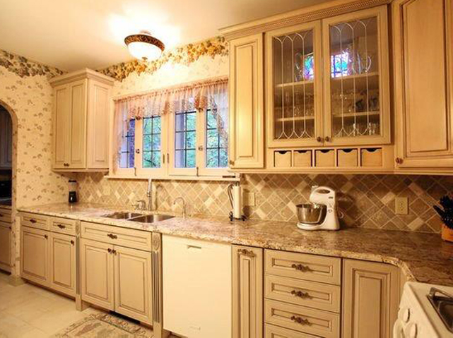 Kitchen Design Center Inc 9100 Bank St Cleveland Oh 44125 Home And Harmony